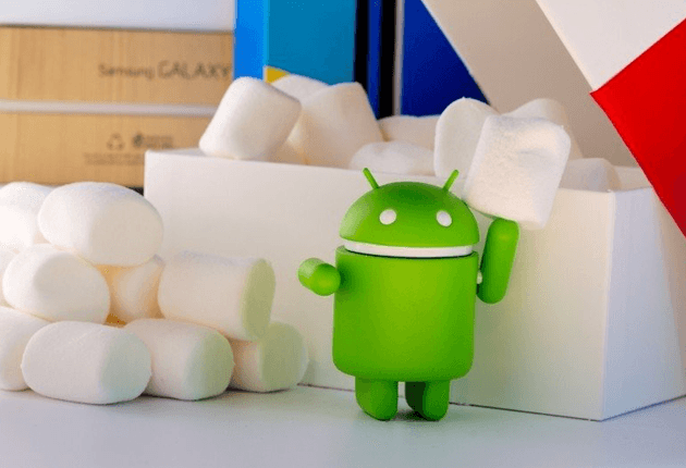Latest Android Version Name – Android 10